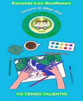 Concurso de dibujo 2020